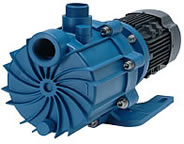 Centrifugal Pumps : SP-SERIES