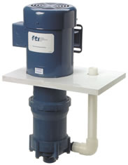 Centrifugal Pumps : VKC  MSV