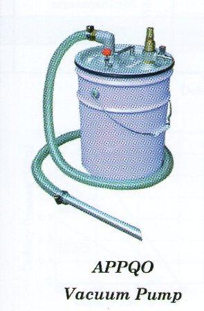 Air Pressure Pumps , APP-PUMPS