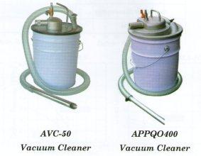 Vacuum Cleaners( APPQO400 EX , APPQO550 EX  AVC-55) 1