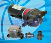 DP DC Motor Diaphragm Pump