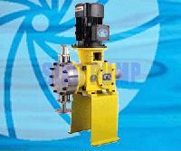 Mechanical Diaphragm Metering Pump (MDP)