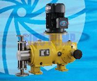 Piston / Plunger Metering Pump ( MPP )