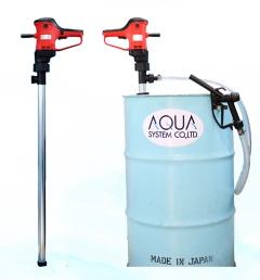 AQUASYSTEM Model: AQT-DP-40A