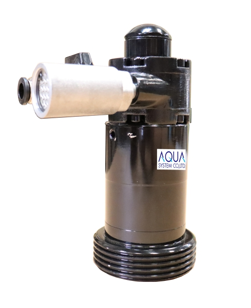DP-A1  (AIR MOTOR)
