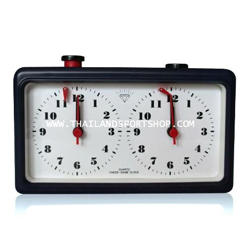 นาฬิกาจับเวลา สำหรับหมากรุก (แบบเข็ม)