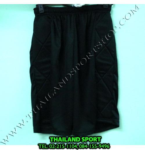กางเกงประตู SKY STAR รุ่น SP-001 (สีดำ) ขาสั้น