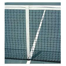 อุปกรณ์ดึงช่วงกลาง ตาข่ายเทนนิส CENTRE GUIDE TENNIS NET
