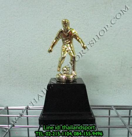 ถ้วยรางวัล star1980 รุ่น mini (สีทอง gd, เงิน s) รูปนักฟุตบอล แบบเดียว n6 net pro ok