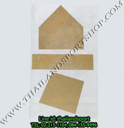 เบส, พิชเชอร์ (สี่เหลี่ยมผืนผ้า), โฮมเพลส (5 เหลี่ยม)