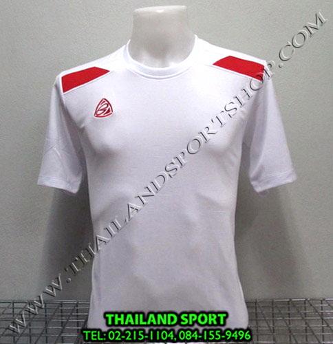 เสื้อ อีโก้ EGO SPORT รหัส EG-1009 (สีขาว W)