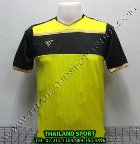 เสื้อกีฬา เวอร์ซูส VERSUS รุ่น VS-710 (สีเหลือง Y)