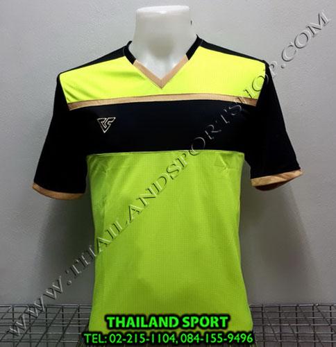 เสื้อกีฬา เวอร์ซูส VERSUS รุ่น VS-710 (สีเขียวสะท้อน G2)