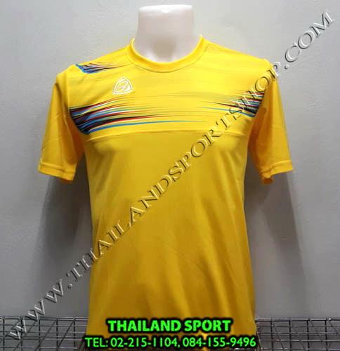 เสื้อกีฬา อีโก้ EGO SPORT รุ่น EG-5112 (สีเหลือง Y)