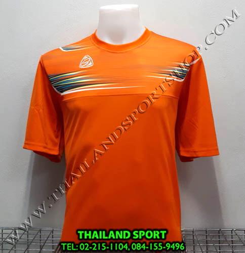 เสื้อกีฬา อีโก้ EGO SPORT รุ่น EG-5112 (สีส้ม O)