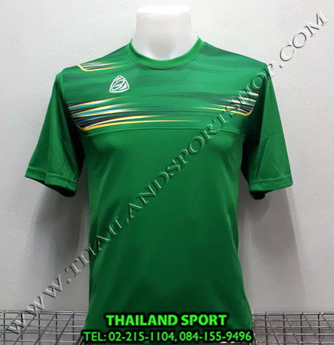 เสื้อกีฬา อีโก้ EGO SPORT รุ่น EG-5112 (สีเขียว G)