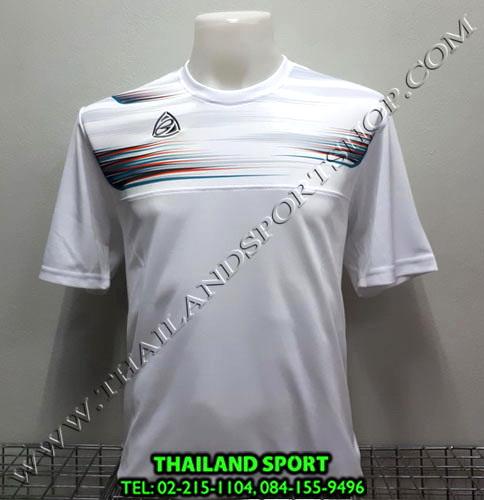 เสื้อกีฬา อีโก้ EGO SPORT รุ่น EG-5112 (สีขาว W)