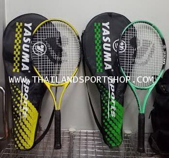 ไม้เทนนิส yasuma รุ่น 001 (แบบมาตรฐาน)