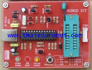 60311 PIC PROGRAMMER 20PIN