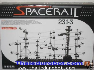 92313 รางลูกเหล็ก ระดับ 3 (Space Rail Level 3)