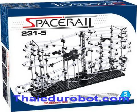 92315 รางลูกเหล็ก ระดับ 5 (Space Rail Level 5)