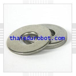 706 แหวนรอง (Washers) 3mm 10 ตัว