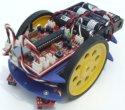 60113 หุ่นยนต์ MICRO AVR (Built-in programmer)