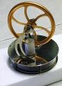 51020 แบบจำลองเครื่องยนต์สเตอร์ลิง แบบ อุณหภูมิต่ำ (Low Temperature Stirling Engine)