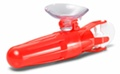 70185 ชุดมอเตอร์กันน้ำ / ใต้น้ำ สีแดง แบบ High Speed