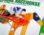 71112 ชุดประกอบหุ่นยนต์ม้าแข่ง