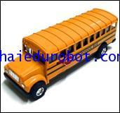 โมเดลโลหะ รถโรงเรียน