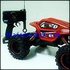 93420 รถไต่หิน บังคับวิทยุ (Rock Crawler King)