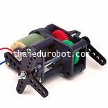 72002 มอเตอร์เฟืองทด 2-Speed High Power Gearbox HE
