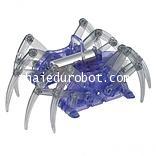 92247 ชุดประกอบหุ่นยนต์ แมงมุม 8 ขา (แต่ผมว่าเหมือน ปู มากกว่า)