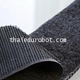 35012 เทปตีนตุ๊กแก สีดำ กว้าง 3.85 cm ราคาต่อ 30 cm ( ~ 1 ฟุต)
