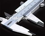 10150 เวอร์เนีย (VERNIER CALIPER) INSIZE รุ่น 1205-150S 6in/150mm