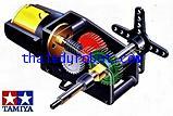 72004 มอเตอร์เฟืองทด 2-Speed เฟืองเกลียวตัวหนอน(Worm Gearbox HE)