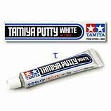 87095 Tamiya Putty [White]