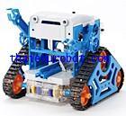 70227 ชุดประกอบหุ่นยนต์ ล้อสายพาน โปรแกรมทิศทาง (Cam-Program Robot)
