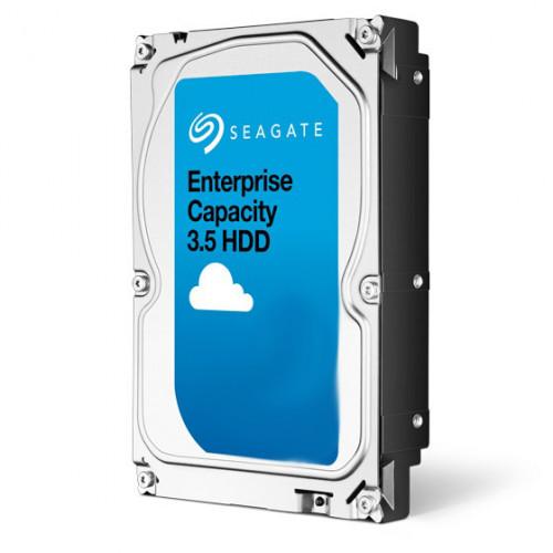 Seaget 4TB Enterprise HDD,SATA 6Gb/s, 7.2K RPM