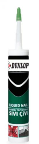 Dunlop D210 LIQUID NAIL(water base)  ดันล้อป กาวตะปู D210 สูตรน้ำ(ขายส่ง 25 ชิ้น ขึ้นไปเท่านั้น)