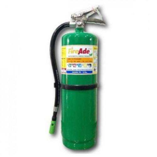 ถังดับเพลิง Class A,B,C,D,K ขนาด 15 ปอนด์ รุ่น Fireade2000 NON-CFC ยี่ห้อ Fireade มาตรฐานUL