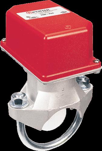 POTTER ELECTRIC Waterflow Switch 4 นิ้ว Model. VSR