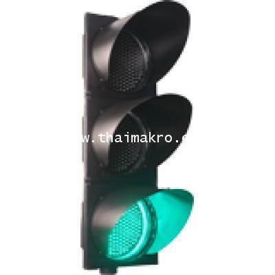 โคมไฟจราจร ชนิดหลอดฮาโลเจน (Traffic Light)