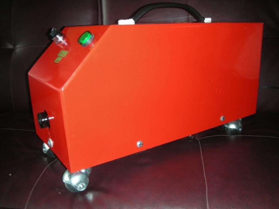 เครื่องโอโซนบำบัดอากาศแบบ Portable ขนาด 1 กรัม/ชม. ยี่ห้อ Ozone Spa