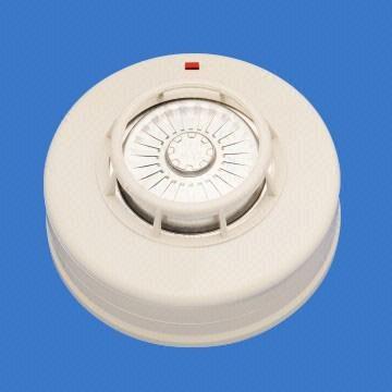 2-Wire 57°C Fix Temp. Heat Detector รุ่น CL-181 ยี่ห้อ CL มาตรฐาน CE