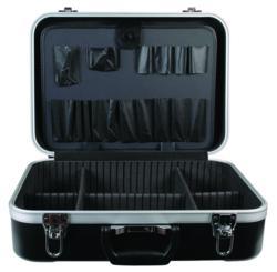 กระเป๋าเครื่องมือช่างไฟฟ้าอีเลคทรอนิคส์ ชนิดพลาสติก ABS น้ำหนักเบา รุ่น GTK-902 ยี่้ห้อ Goldsun