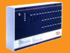ตู้ควบคุมแจ้งเตือนเพลิงไหม้(Fire Alarm Control Panel) 24 Zone รุ่น WHA 0924 ยี่ห้อ Will ประเทศ UK