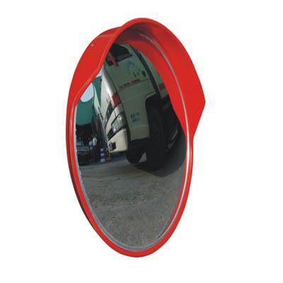 กระจกโค้งโพลีคาร์บอเนตแบบใช้ภายนอกอาคาร กว้าง 45 ซม. รุ่น CMO-45 ยี่ห้อ 6road