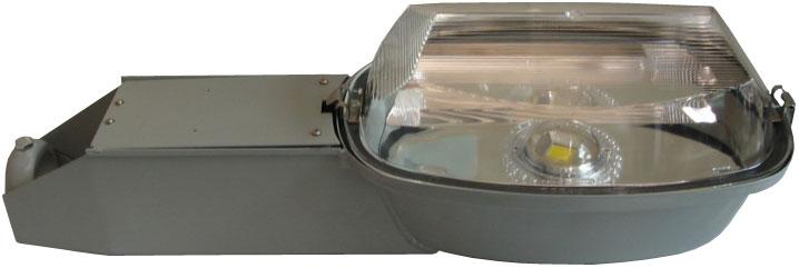 โคมไฟถนนหลอด LED ขนาด 50 วัตต์ รุ่น STL50-PW